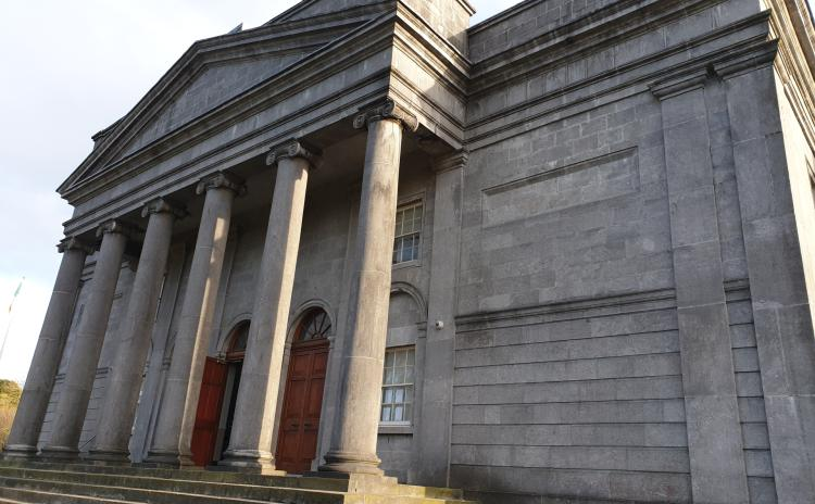 Student caught with cocaine, ecstasy and ketamine appears in court in Offaly