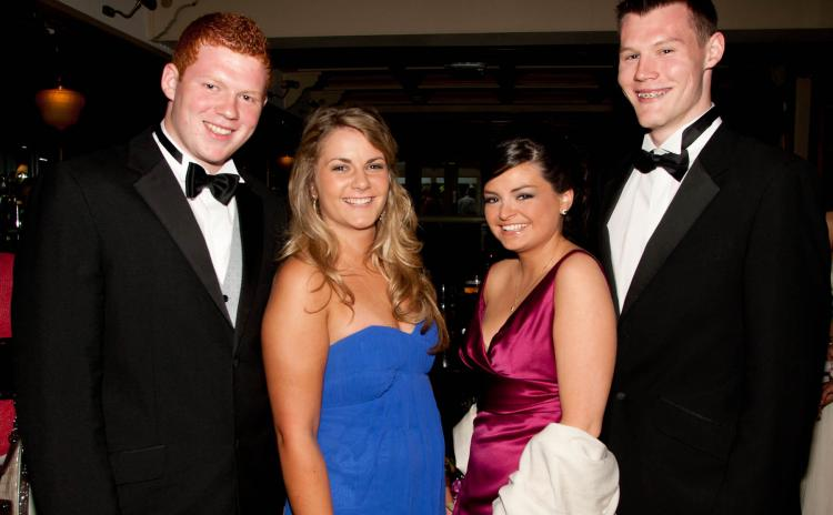 MEMORY LANE: Big gallery of pictures from Grads in Offaly from the archives