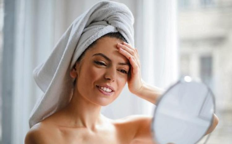 Top three ingredients to always use in order to slow down skin aging