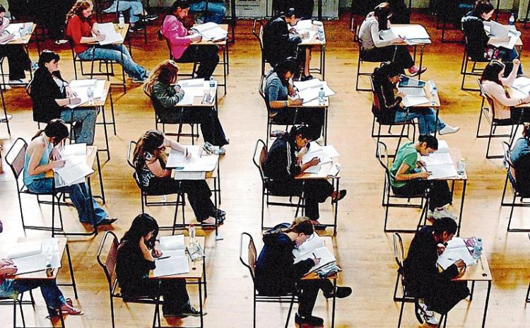 Five ways to avoid Leaving Cert anxiety