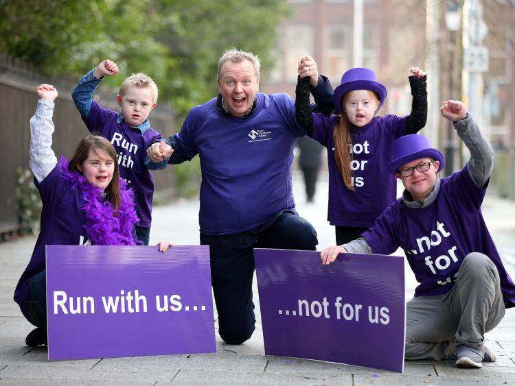 Phoenix Park turns Purple once again for World Down ...