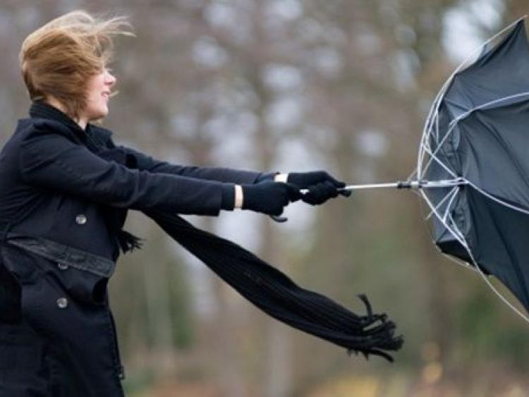 Met Office warns of strong winds for the North East