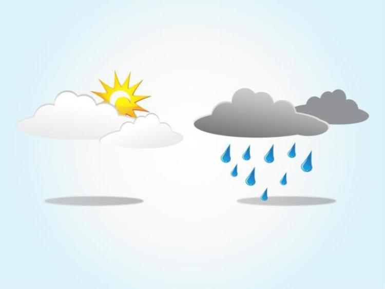 Mixed weather for Offaly over June Bank Holiday weekend