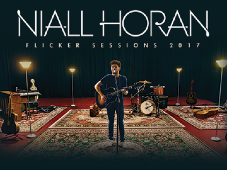 Niall Horan Has Just Announced A Dublin Gig