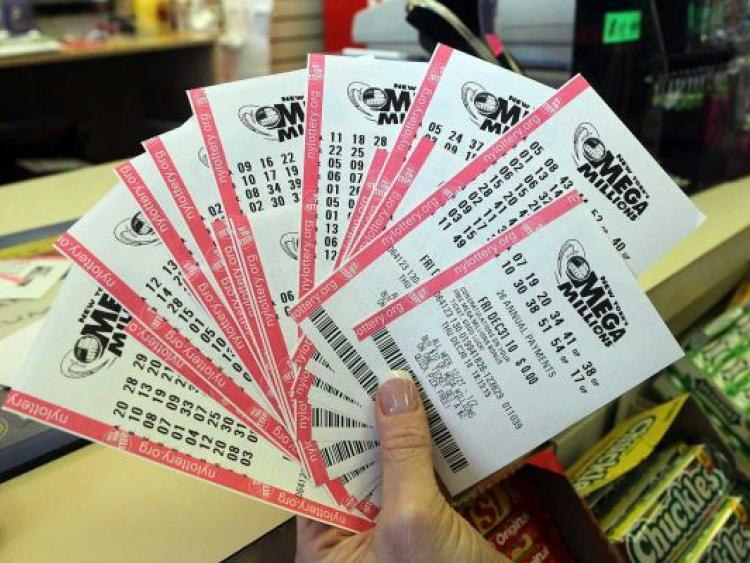 Mega Millions Jackpot Up To $323 Million