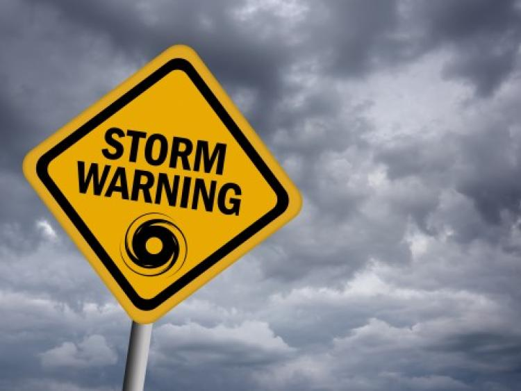 Norfolk weather warning: Storm Dennis to hit Norfolk this weekend