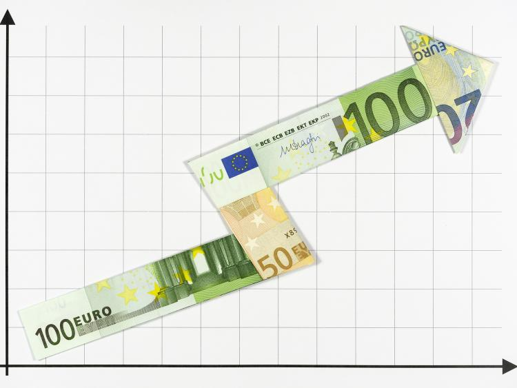 How to get rich in ireland