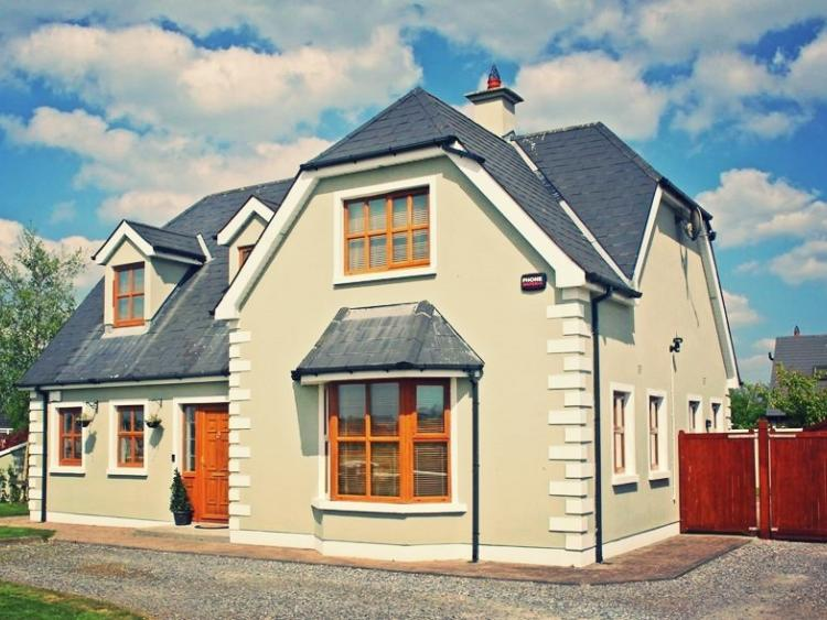 5 Homes That Prove That Less Is More: 5 Houses For Sale In Offaly For Less Than €300,000