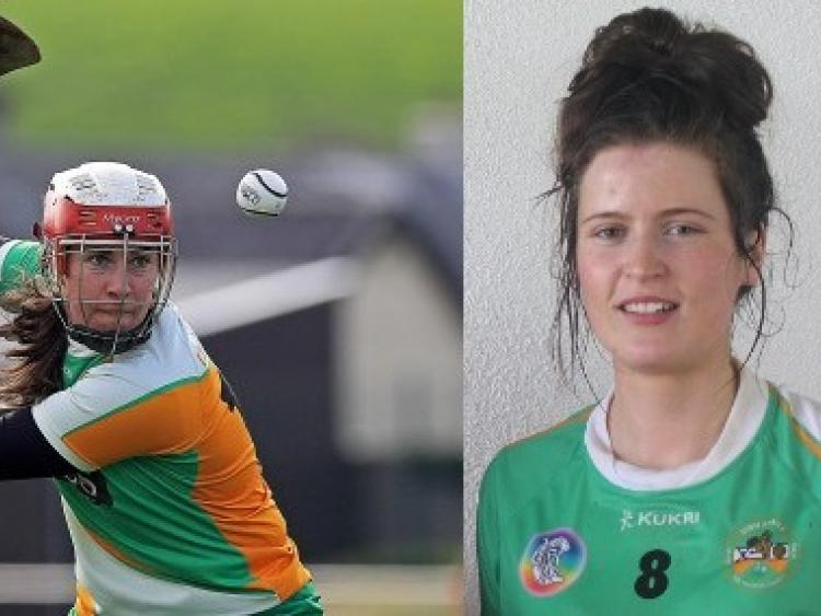 Two Offaly players nominated for Camogie All Stars - Offaly Express 8b0ac637e