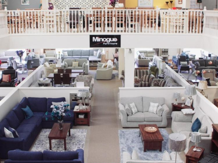 sale amazing offers as tullamore furniture store holds massive flash sale