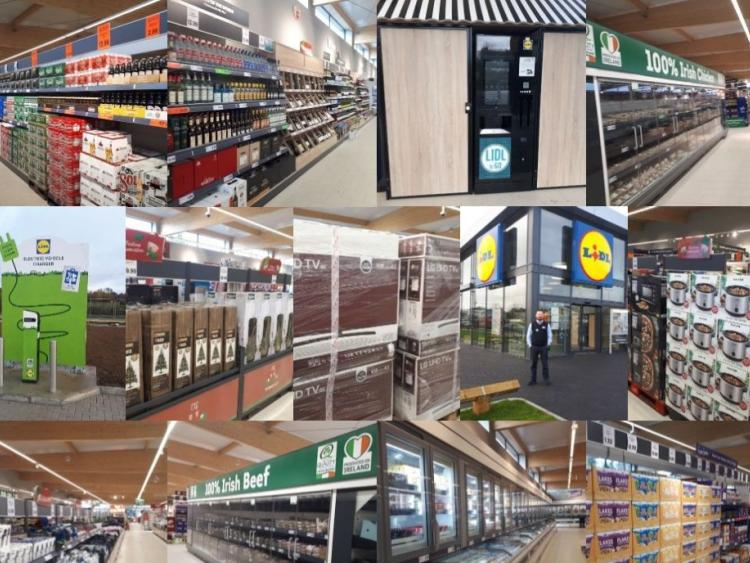 EXCLUSIVE: Take A Tour Of This New Supermarket Opening In
