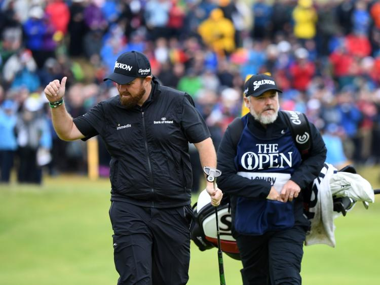 Sharma opens with 2-over 72, Bhullar 5-over at Irish Open