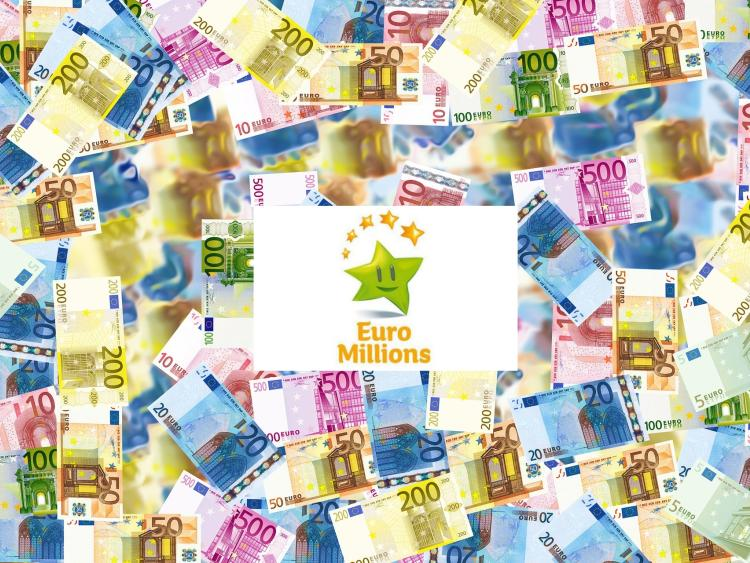 Wexford seaside town celebrates €500,000 EuroMillions win