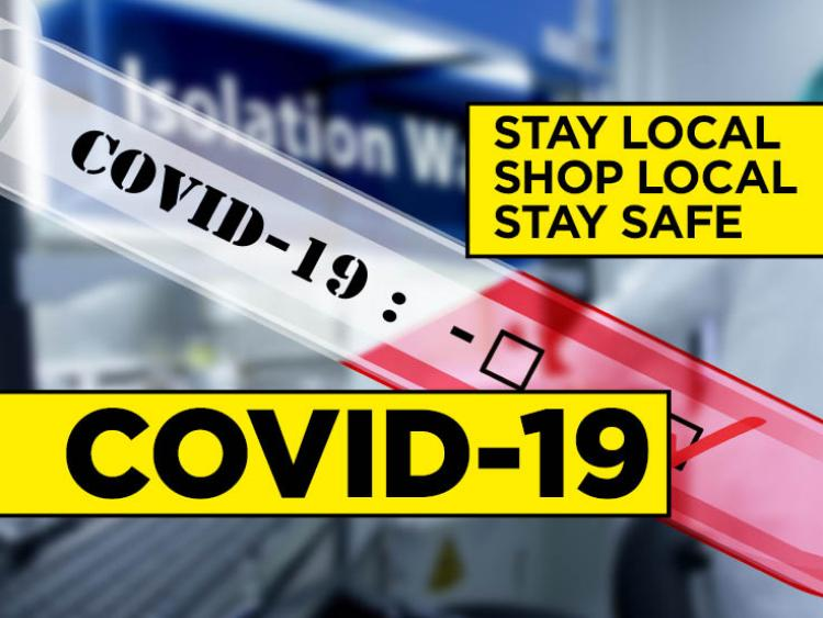 No New COVID-19 Cases In Clare; Worrying Rise In Cases Nationally