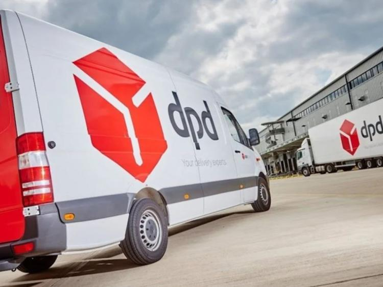 DPD pauses deliveries from United Kingdom to Ireland due to Brexit