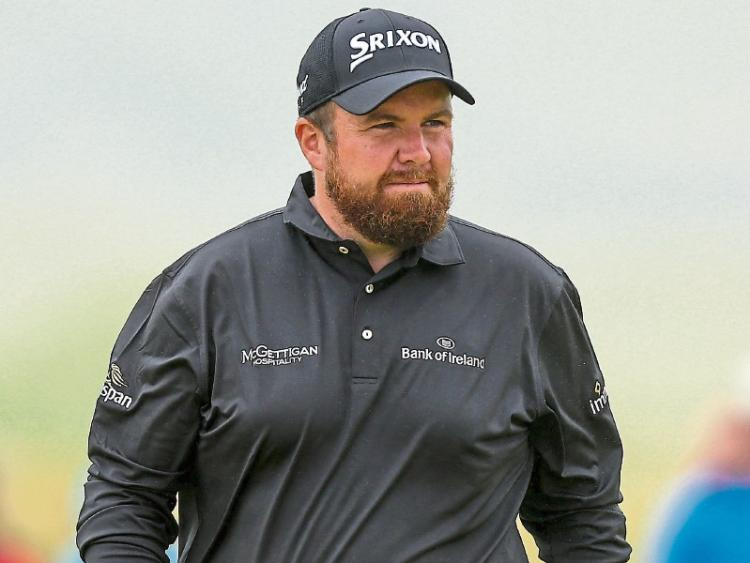 McDowell shoots himself to the top of the leaderboard in Saudi