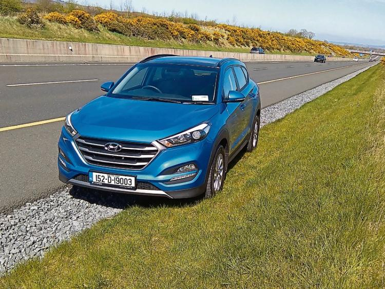 New car sales in Offaly rise in January bucking national
