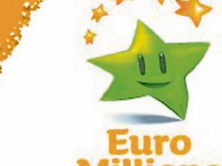 Irish punter is €39m better off after ticket scoops EuroMillions
