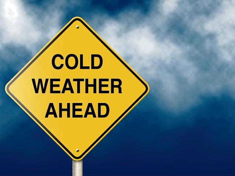 winter weather words