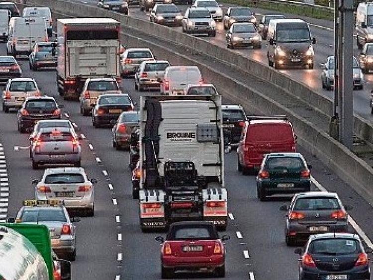 Commuting takes longer with more cars on road