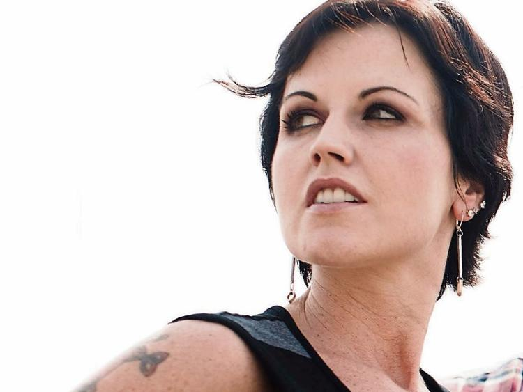 Longford fans of Dolores O'Riordan can sign online book of condolences