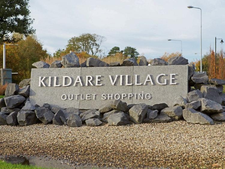 Michael Kors to open in Kildare Village this summer - Offaly Express eb42782be4