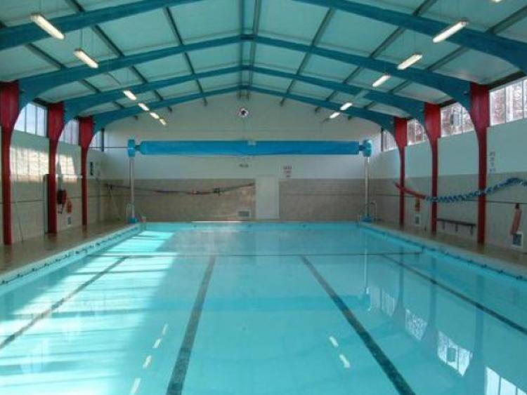 Over 750 000 Funding Approved For Clara Swimming Pool Offaly Express