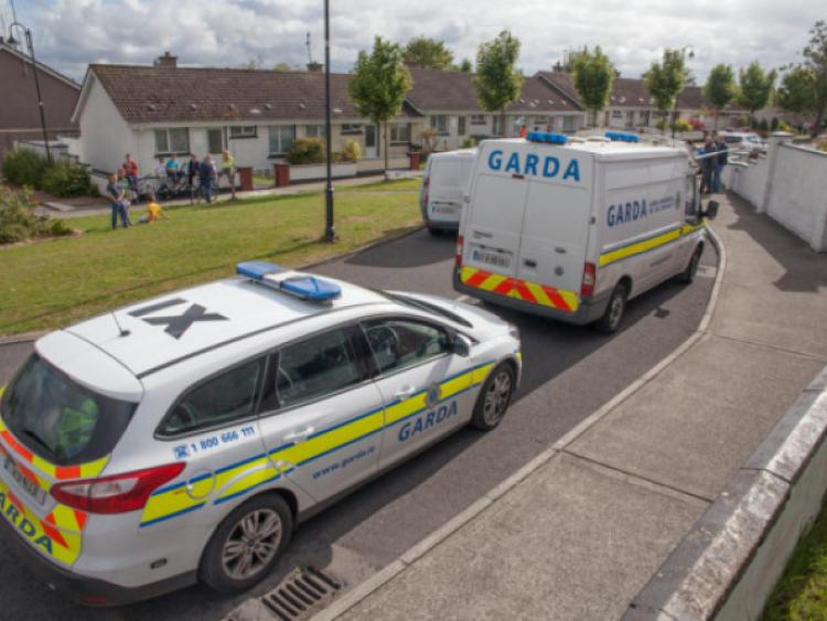 Garda And Man Shot In Ballymun Shoot Out