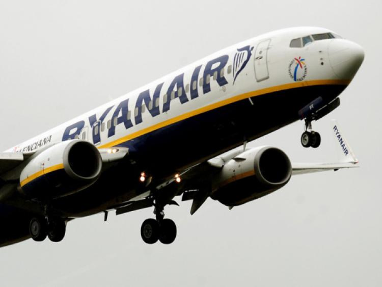 What's happening with Ryanair's new baggage policy?