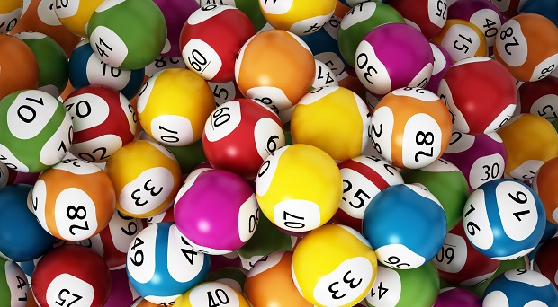 Big lottery jackpots up for grabs this weekend