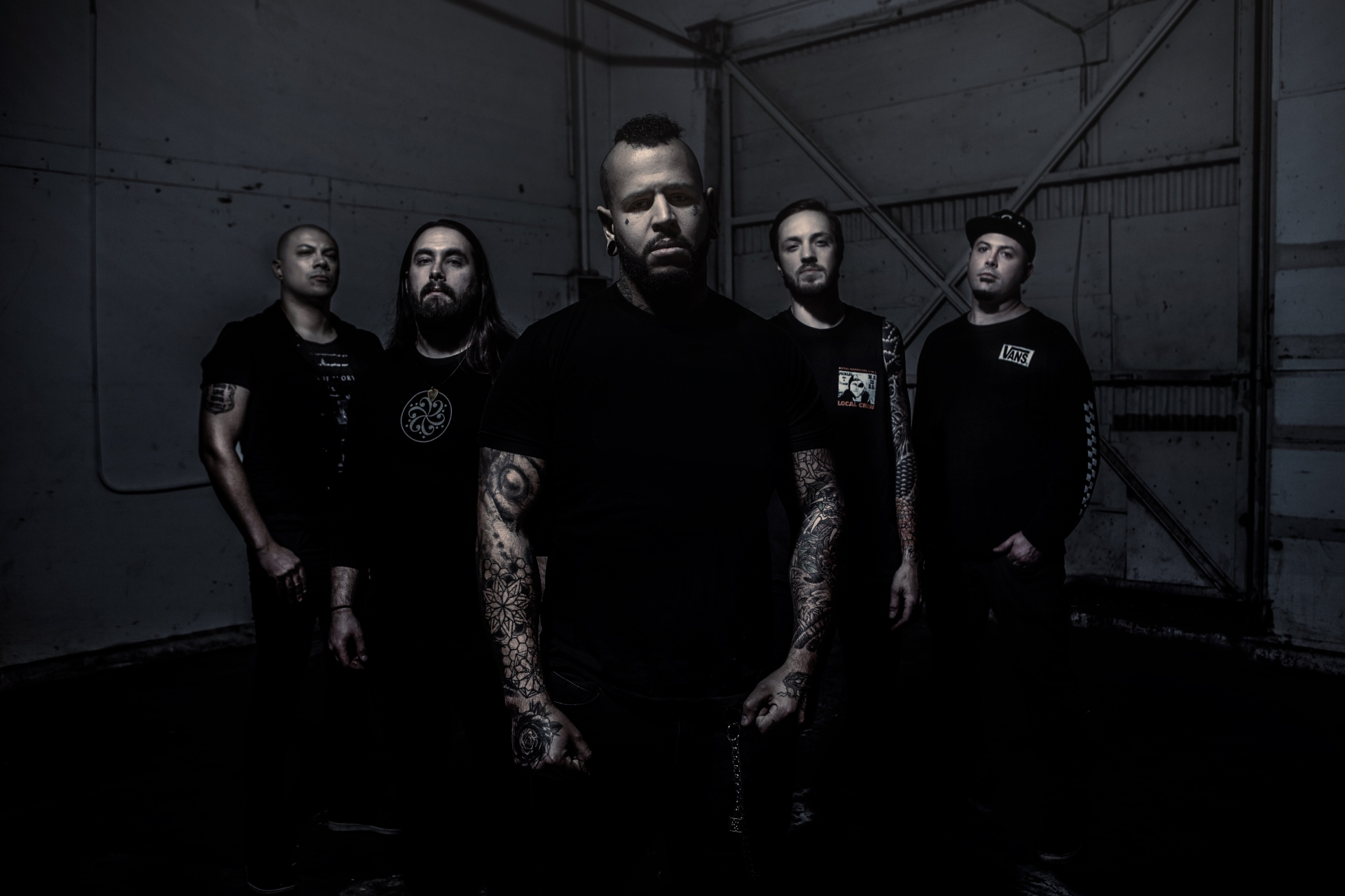 WATCH: Bad Wolves' cover of The Cranberries' Zombie is a global