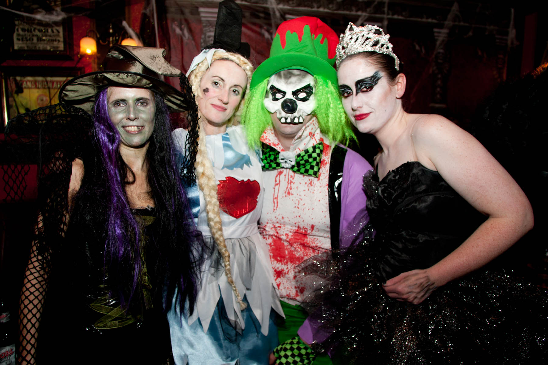 Halloween Party Breda.Gallery 20 Photos From Tullamore From The Offaly Express