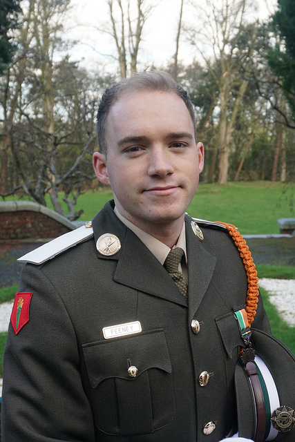 Working at Irish Defence Forces: 98 Reviews | sil0.co.uk