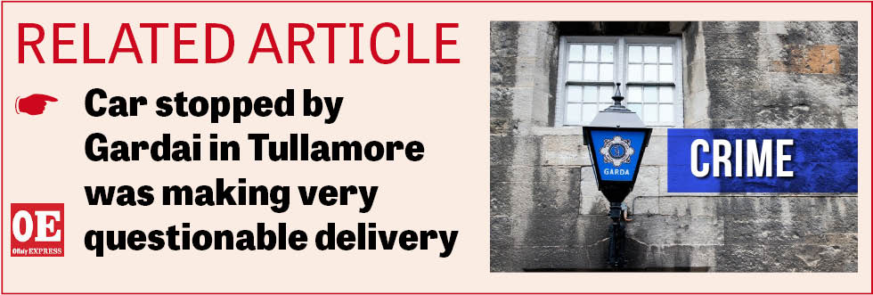 The Bridge House Hotel Tullamore: Special Offers